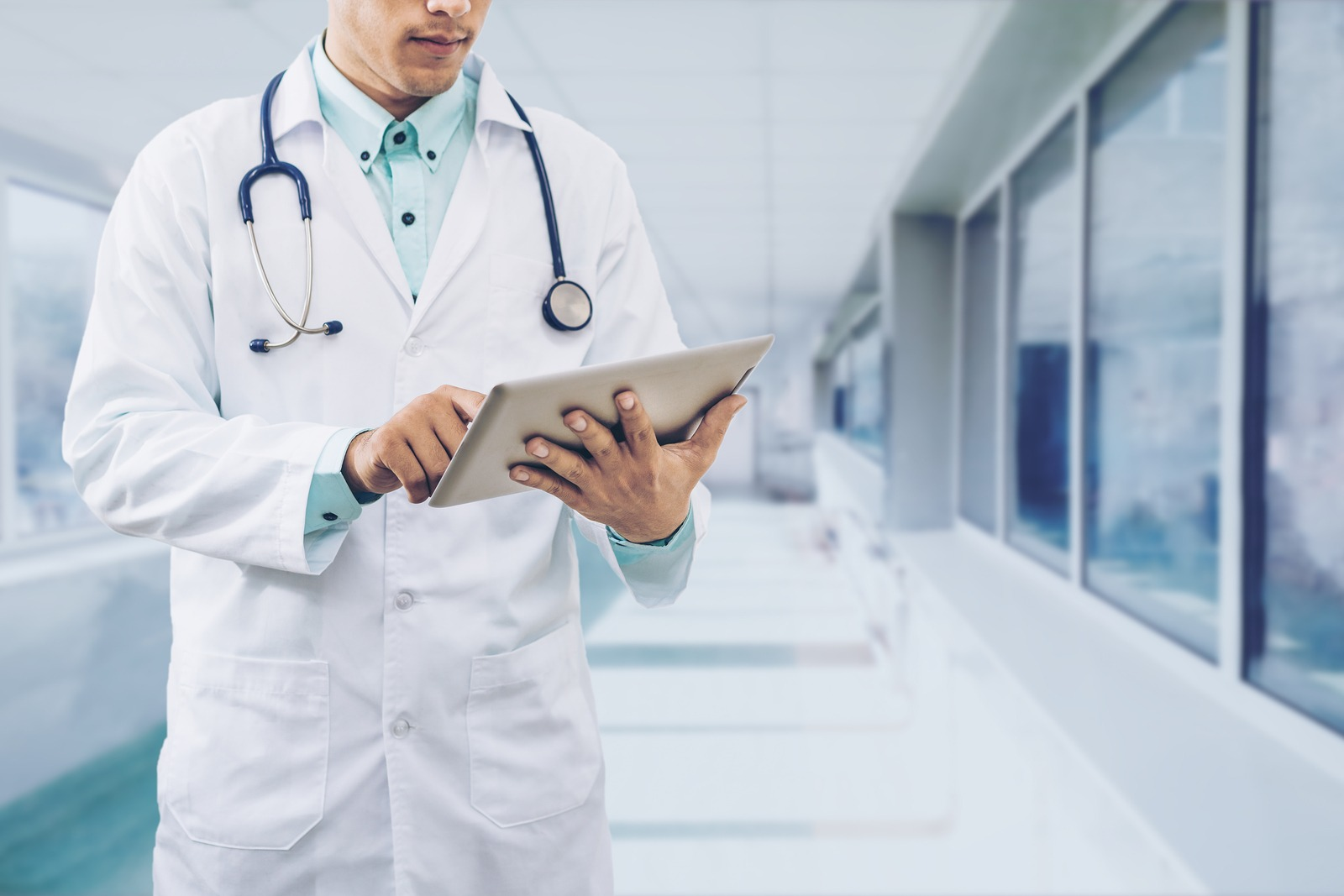 The Problem with Electronic Health Records