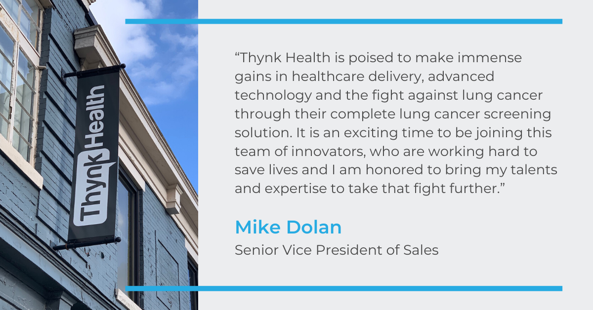 Mike Dolan Quote