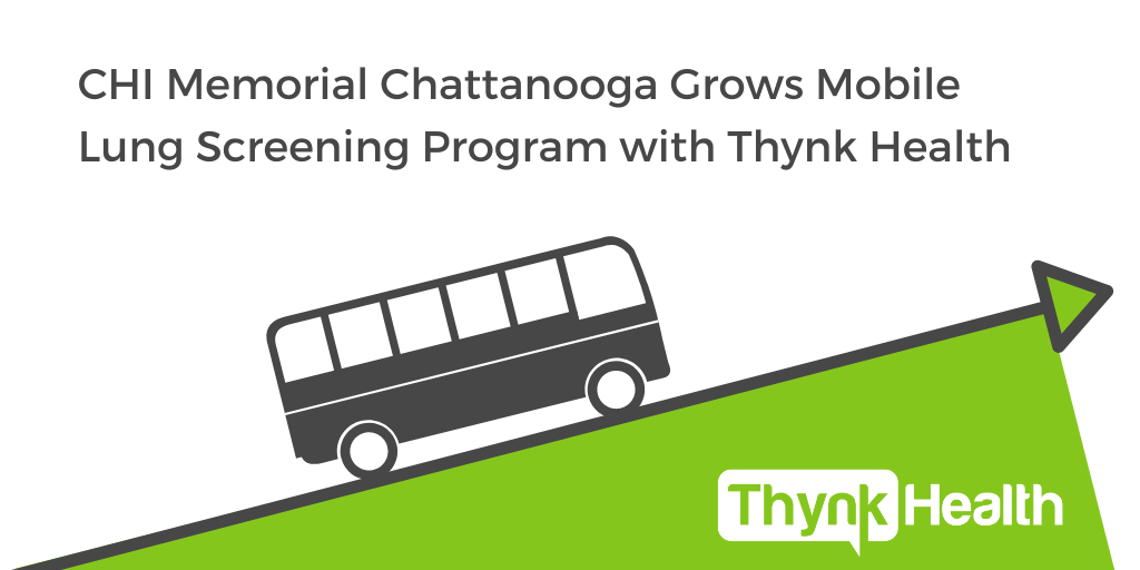 Thynk Health Grows Mobile Lung Cancer Screening Program
