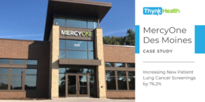 Mercy One Des Moines Case Study