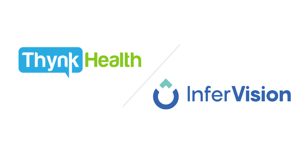 Thynk Health Infervision Partnership